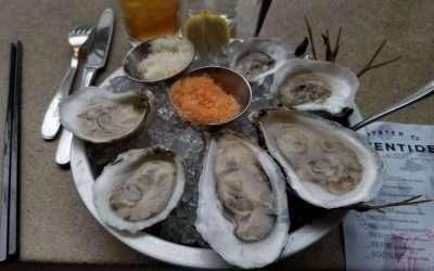 Portland Maine: A Foodie's Heaven