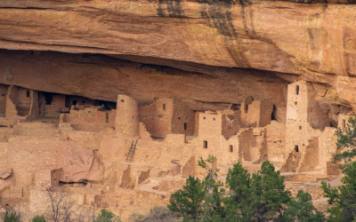 The Ancestral Pueblo People of the Four Corners