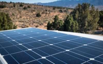 Calculating RV Solar Needs