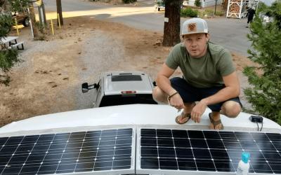 Intro to RV Solar