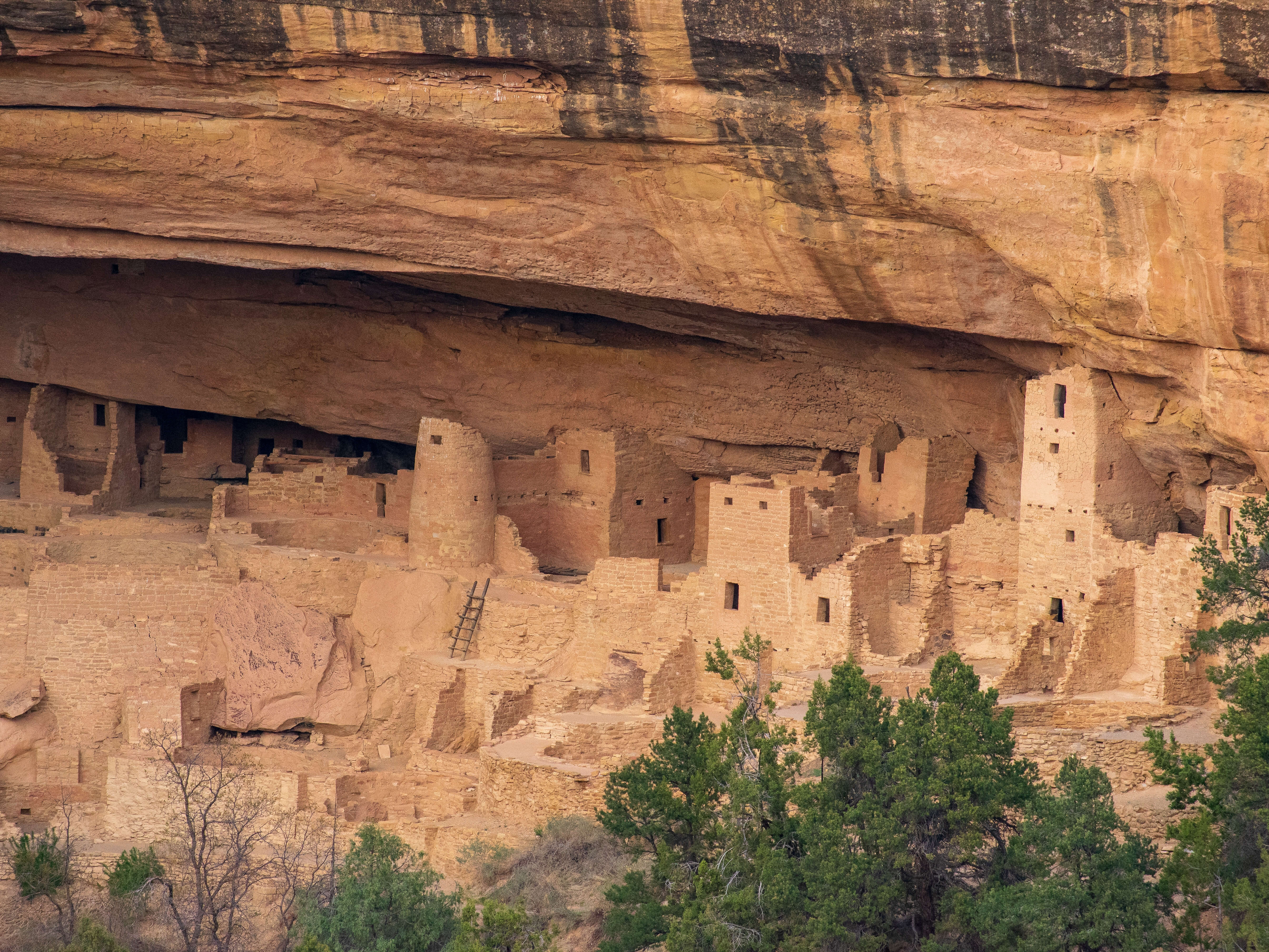 Spruce tree house Mesa Verde National Park, CO